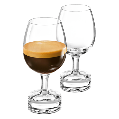 REVEAL ESPRESSO INTENSE GLASSES