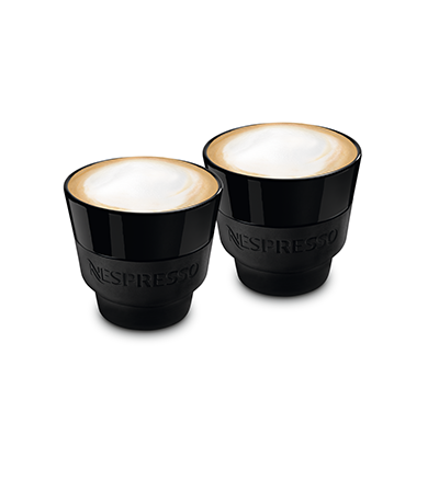 TOUCH CAPPUCCINO CUPS