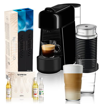 Essenza Plus D45 Father's Day Gift Bundle