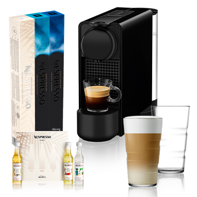 Essenza Plus C45 Father's Day Gift Set