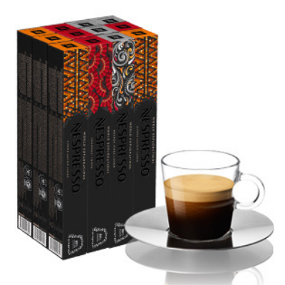 WEX Coffee and View Lungo Cup Set